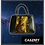 Thumbnail: Secret Doorway - 3D Lenticular Handbag