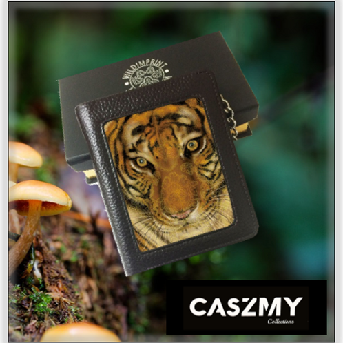 Tiger Wallet