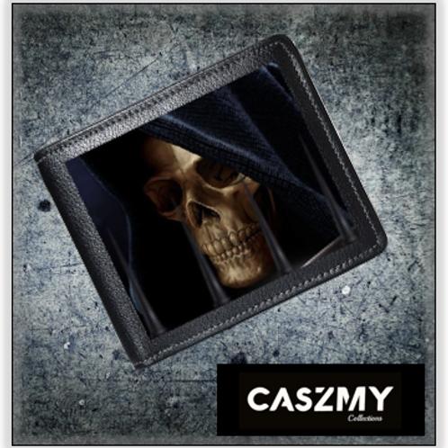 Reaper - 3D Lenticular Wallet