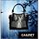 Thumbnail: Only Love Remains 3D Lenticular Handbag