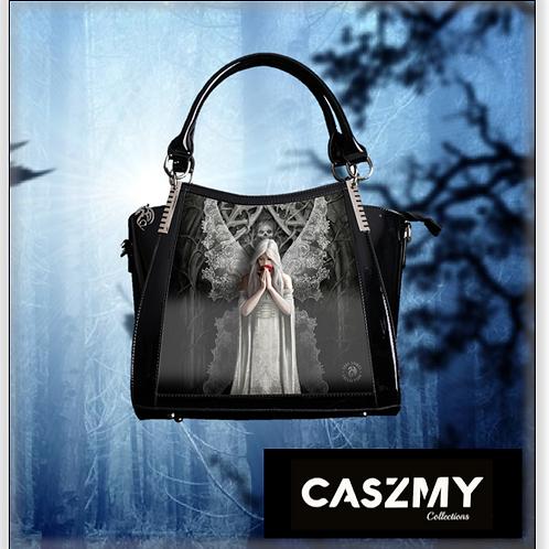 Only Love Remains 3D Lenticular Handbag