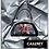 Thumbnail: Dragonkin 3D Lenticular Evening Bag