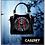 Thumbnail: Arachnafaria 3D Lenticular Handbag