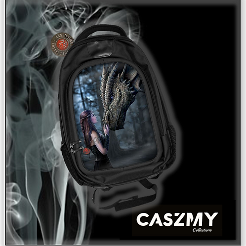Once Upon A Time - 3D Lenticular Backpack