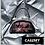 Thumbnail: Blood Moon 3D Lenticular Evening Bag