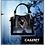 Thumbnail: Water Dragon 3D Lenticular Handbag