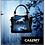 Thumbnail: Moonlight Unicorn 3D Lenticular Handbag