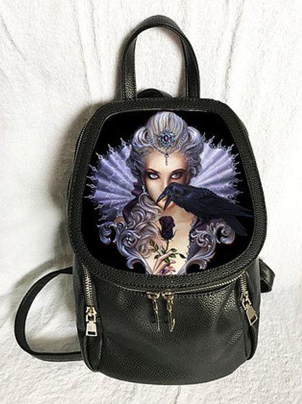 Ravenous Backpack - Alchemy 3D Lenticular