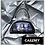 Thumbnail: Mystic Aura 3D Lenticular Evening Bag