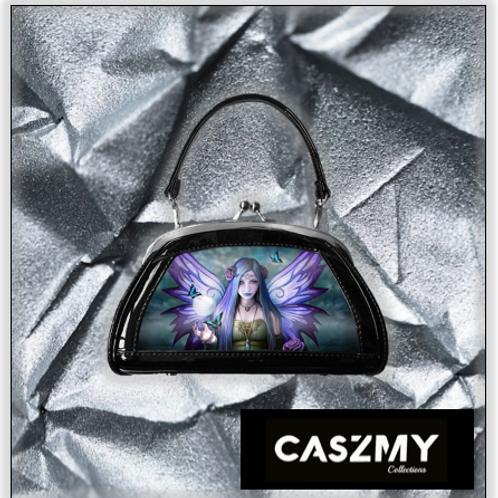 Mystic Aura 3D Lenticular Evening Bag