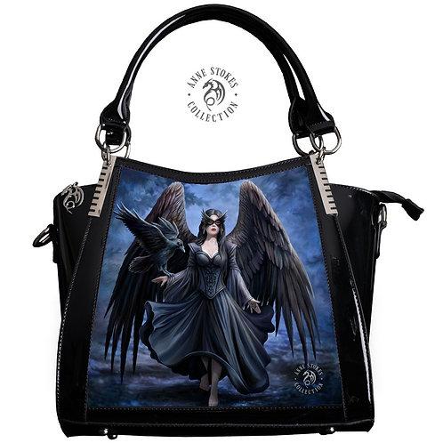 'Raven' Anne Stokes 3D Lenticular Handbag