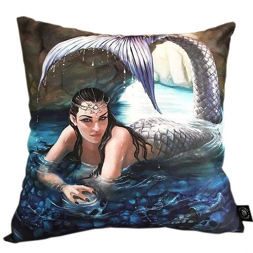Anne Stokes 'Hidden Depths' Cushion