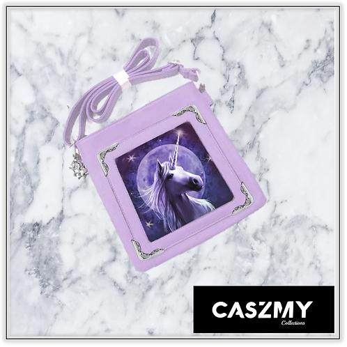 Starlight - Unicorn Side Bag