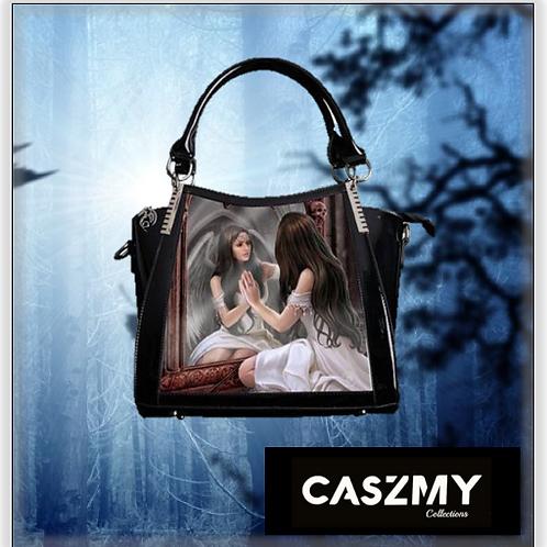 Magic Mirror 3D Lenticular Handbag