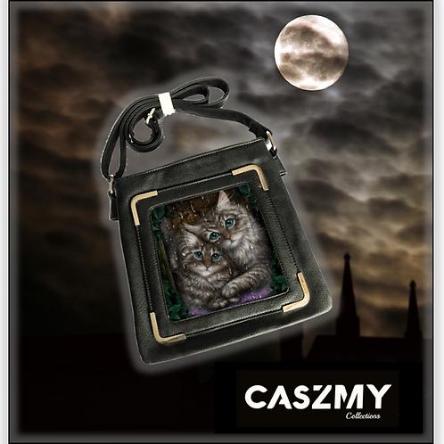 Longing - 3D Lenticular Side Bag