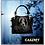 Thumbnail: Angel Rose 3D Lenticular Handbag