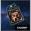 Thumbnail: Hope - 3D Lenticular Side Bag