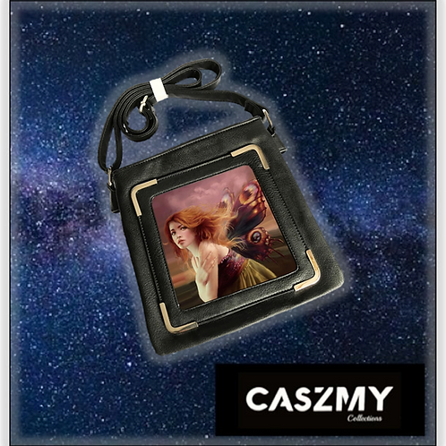 Hope - 3D Lenticular Side Bag