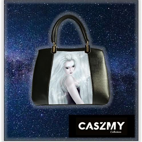 Winter Soul - 3D Lenticular Handbag