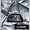 Thumbnail: The Blessing 3D Lenticular Evening Bag