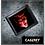Thumbnail: Shadow Demon - 3D Lenticular Wallet
