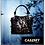 Thumbnail: Soul Bond 3D Lenticular Handbag