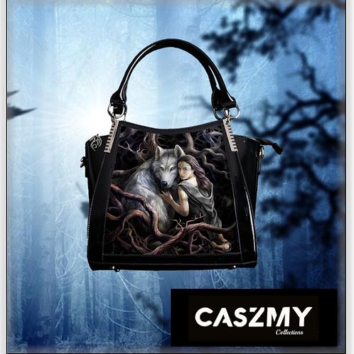 Soul Bond 3D Lenticular Handbag