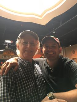 Duncan and Bo May