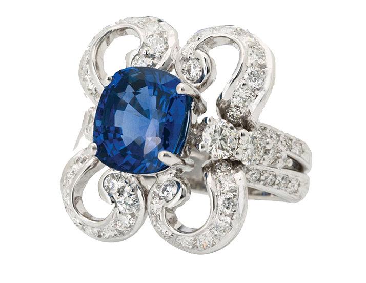 E J Sain Jewelers Home Page