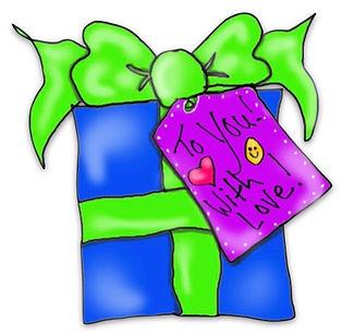 Katy Boyer/Blissbait Art/Gift Certificat