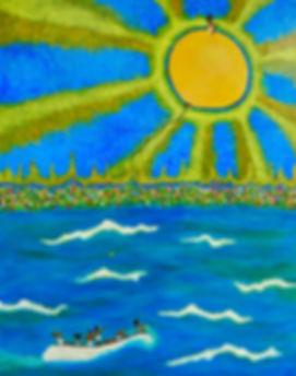 Blissbait Art | St. Simons Island Artist