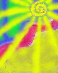 Blissbait Art _ St. Simons Island Artist