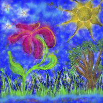 inside the flow_Katy Boyer_Blissbait Art