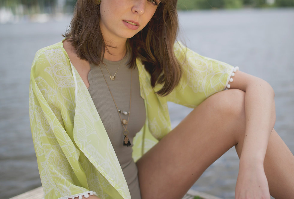 JOANIE Kimono