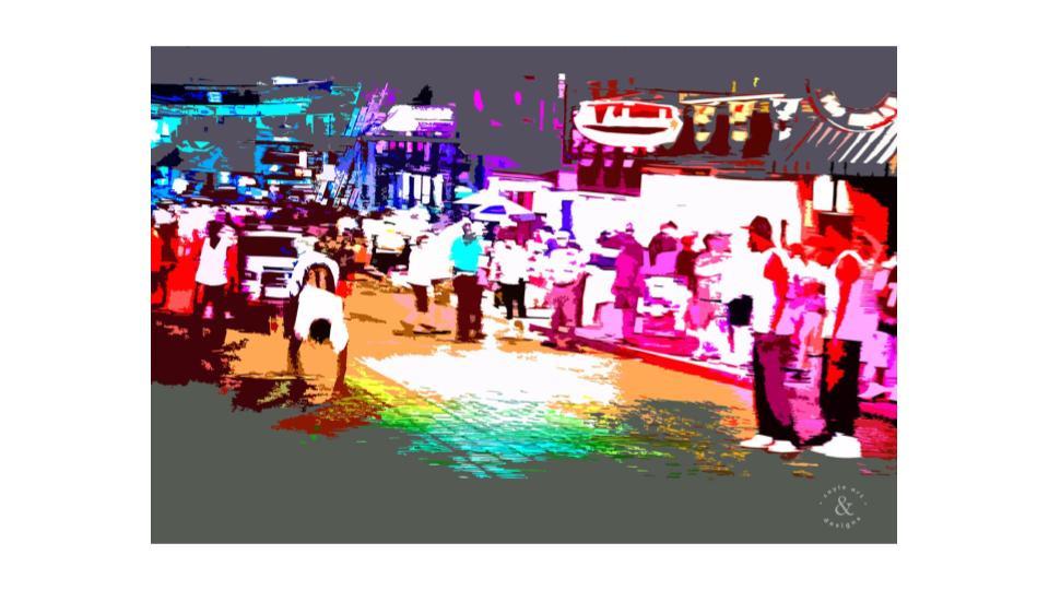 beale street flippers