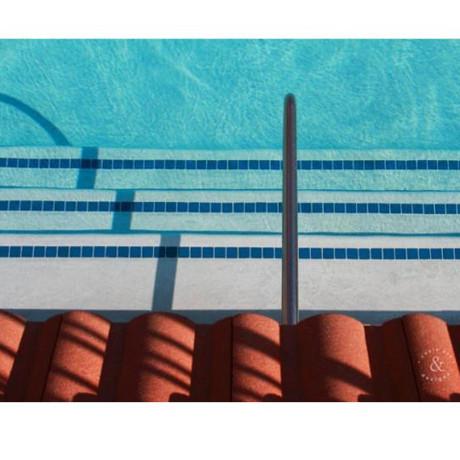 afternoon swim
