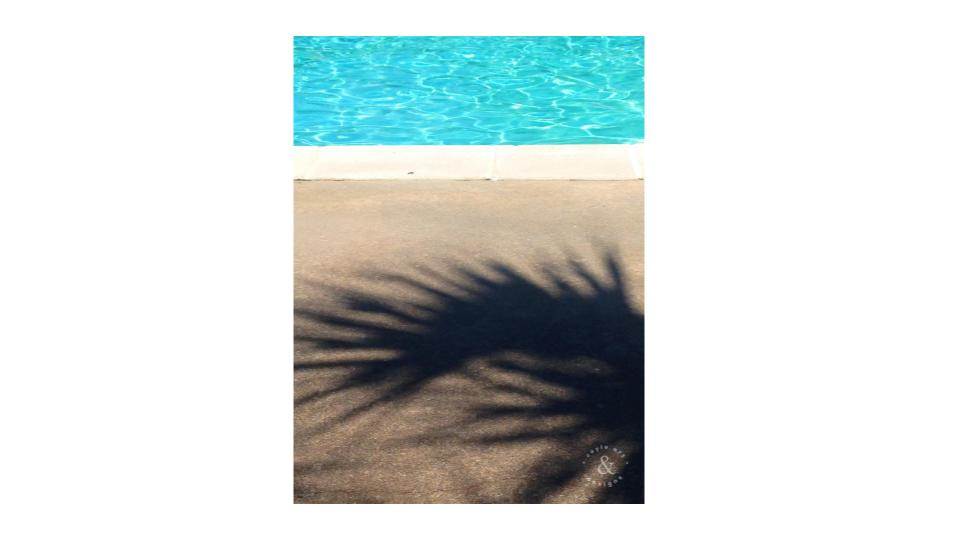 minimal pool