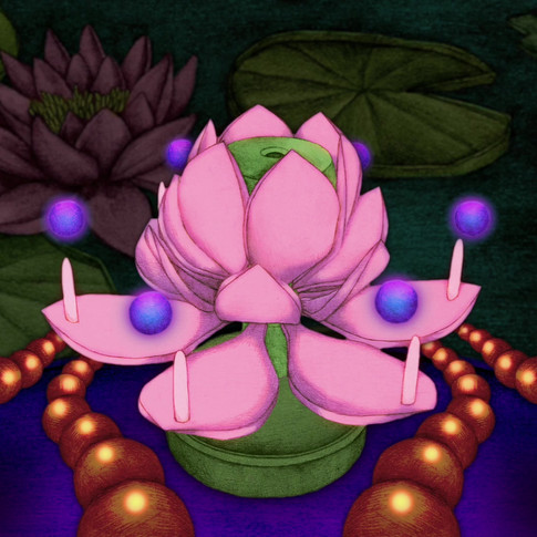 Lotus Lantern  short film