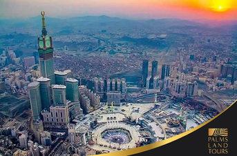 Tour in Saudi | Palms Land Tours | Saudi Arabia