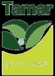Tamar Grow Local Logo