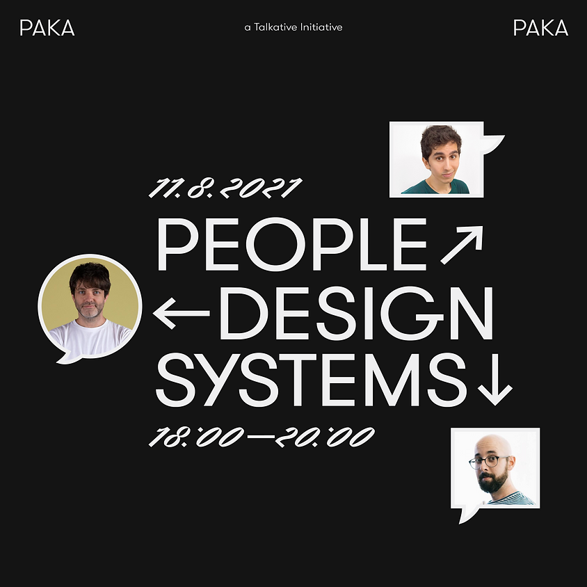 PEOPLE DESIGN SYSTEMS