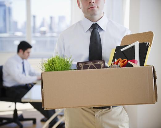 Права рабочего при увольнении