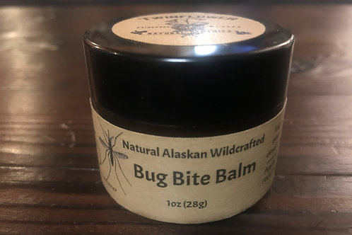 Bug Bite Balm ~herbal ally for bites and stings