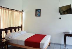 Habitación Hotel Las Brisas