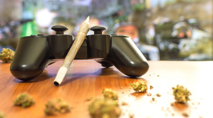 5 Marijuana Games to Play at Parties Instead of Drinking