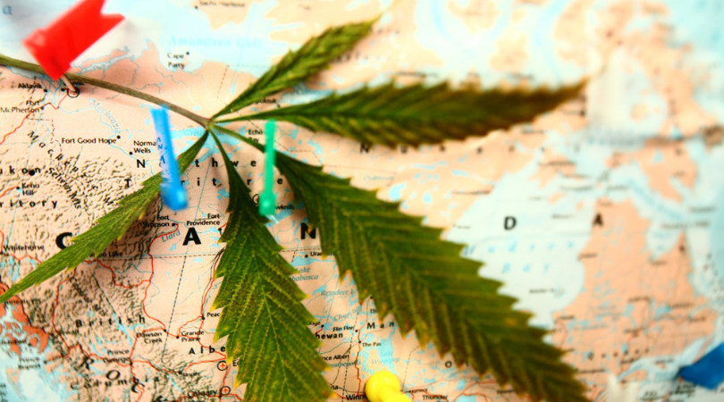 The World's Top Marijuana Travel Destinations