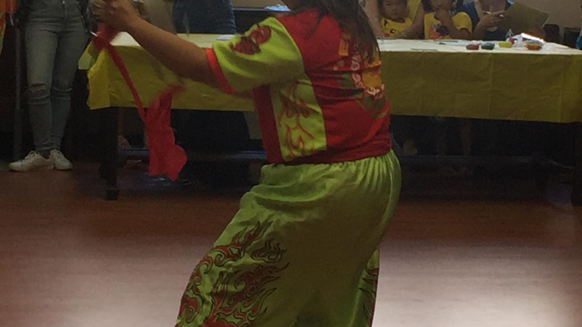 Yeung Dak