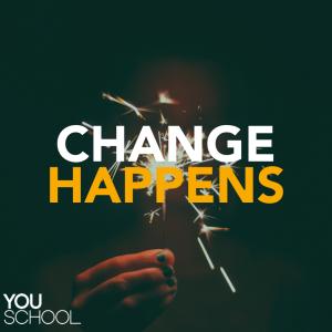 Change Happens Guest