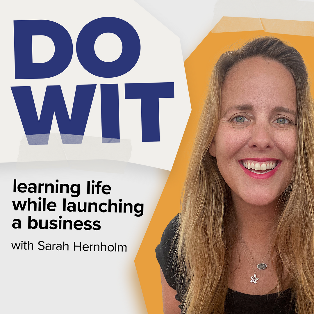 DO WIT podcast launching 2021