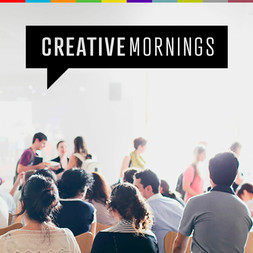 Creative Mornings Guest